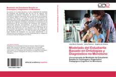 Bookcover of Modelado del Estudiante Basado en Ontologías y Diagnóstico no Monótono