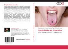 Capa do livro de Subjetividades Juveniles