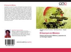 Обложка El bonsai en México