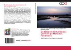 Bookcover of Modelación de Humedales Costeros de Marismas Nacionales