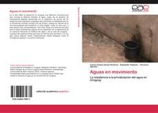 Bookcover of Aguas en movimiento