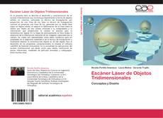 Bookcover of Escáner Láser de Objetos Tridimensionales