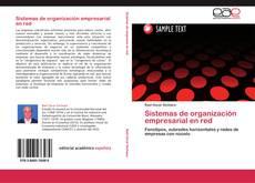 Portada del libro de Sistemas de organización empresarial en red