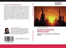 Couverture de Control Predictivo Multivariable