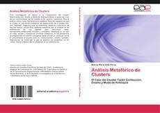 Análisis Metafórico de Clusters的封面