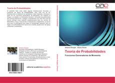 Teoría de Probabilidades的封面