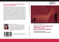 Copertina di Nuevas Tecnologías de Información y Comunicación (NTIC)