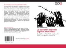 Bookcover of La tradición nacional-popular interpelada