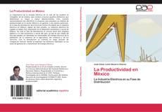 Portada del libro de La Productividad en México