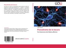 Bookcover of Psicodrama de la locura