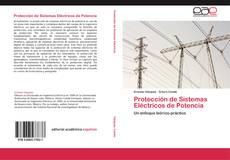 Portada del libro de Protección de Sistemas Eléctricos de Potencia