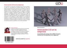 Portada del libro de Innovación 2.0 en la empresa