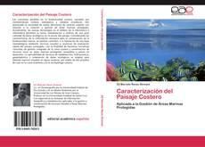 Bookcover of Caracterización del Paisaje Costero