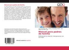 Manual para padres de familia的封面