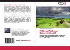 Couverture de Políticas Públicas y Desarrollo Local