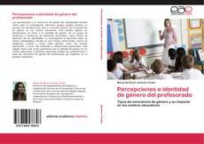 Borítókép a  Percepciones e identidad de género del profesorado - hoz
