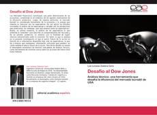 Bookcover of Desafio al Dow Jones
