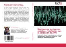 Bookcover of Modelado de los campos acústicos resultantes tras la aplicación de ANC