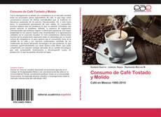 Обложка Consumo de Café Tostado y Molido