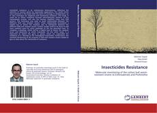 Обложка Insecticides Resistance