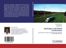 Capa do livro de Hydrogen and diesel combustion