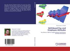 Buchcover von Skill-Based Pay and Employee Attitudes