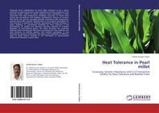 Bookcover of Heat Tolerance in Pearl millet