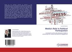 Bookcover of Media's Role in Political Participation