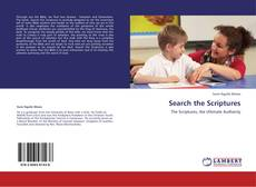 Bookcover of Search the Scriptures