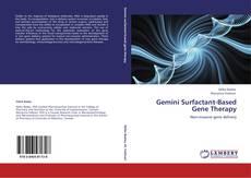 Gemini Surfactant-Based Gene Therapy kitap kapağı