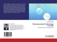 Обложка Pharmaceutical Technology Transfer