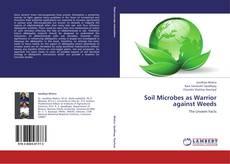 Portada del libro de Soil Microbes as Warrior against  Weeds