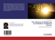Capa do livro de The Influence of Modernity on Zimbabwe Traditional Dances
