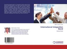Portada del libro de International Integration Bond