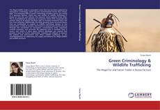 Green Criminology & Wildlife Trafficking的封面