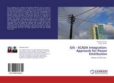 Buchcover von GIS - SCADA Integration: Approach for Power Distribution