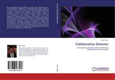 Bookcover of Collaborative Distance
