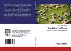 Portada del libro de Brucellosis in Sheep