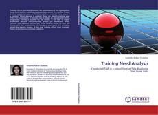 Buchcover von Training Need Analysis