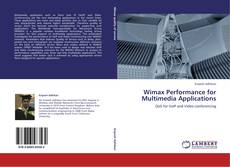 Обложка Wimax Performance for Multimedia Applications