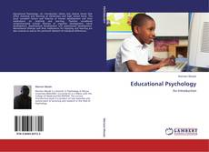 Bookcover of Educational Psychology