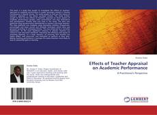 Effects of Teacher Appraisal on Academic Performance的封面