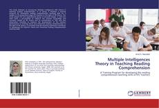 Multiple Intelligences Theory in Teaching Reading Comprehension的封面