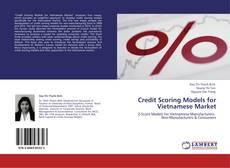 Bookcover of Credit Scoring Models for Vietnamese Market