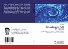 Portada del libro de Computational Fluid Dynamics