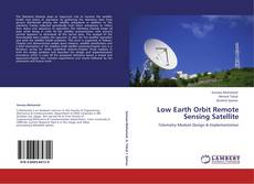 Borítókép a  Low Earth Orbit Remote Sensing Satellite - hoz