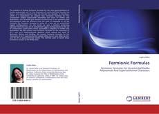 Bookcover of Fermionic Formulas