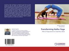 Couverture de Transforming Hatha Yoga