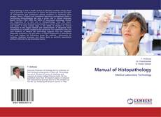 Portada del libro de Manual of Histopathology