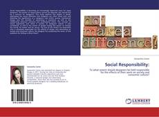 Bookcover of Social Responsibility: